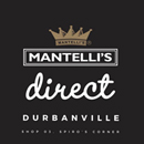 Mantelli's Direct Durbanville Logo